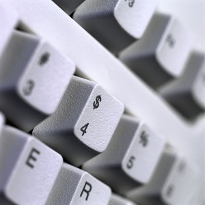 Keyboards - protect them with physical security